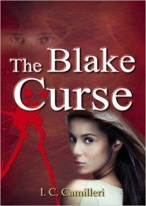 THE BLAKE CURSE by I.C. Camilleri